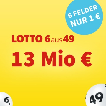LOTTO 6aus49 Lottohelden