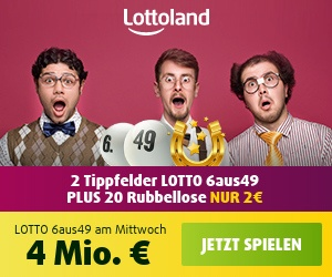 LOTTO 6aus49 Lottoland