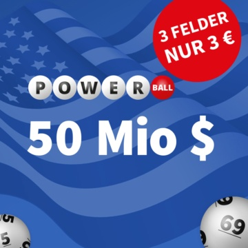 PowerBall Lottohelden